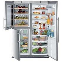 Подключение встраиваемого холодильника. Пермские электрики.