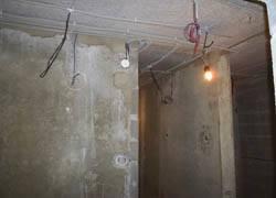 Правила электромонтажа электропроводки в помещениях город Пермь