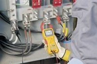 Комплексное абонентское обслуживание электрики в Перми