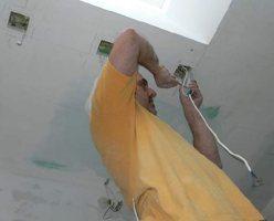 Электрификация жилых помещений в Перми